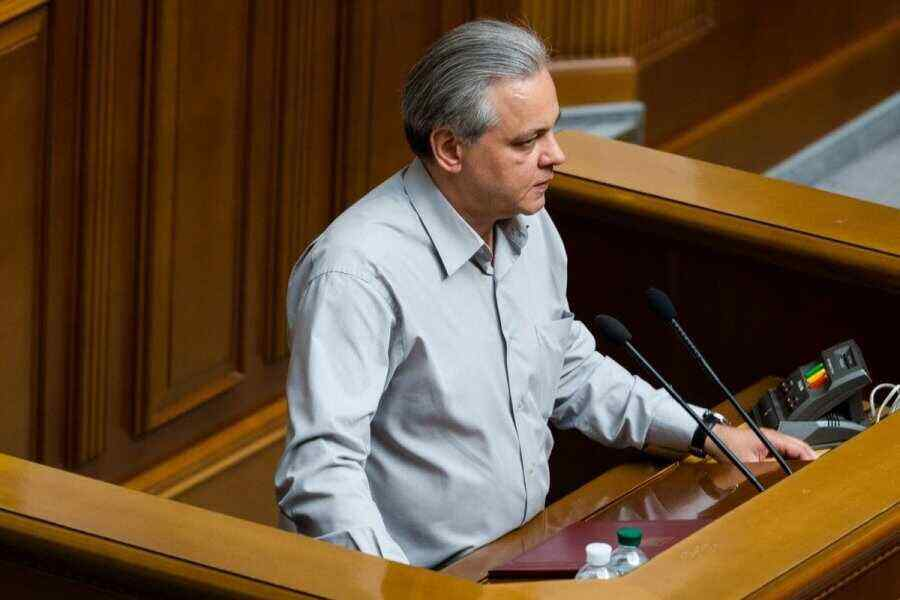 Rada complains about insufficient US military aid for Ukraine