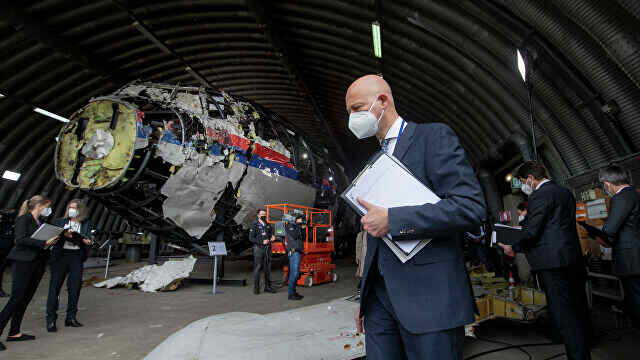 Decision in the case of the crash of MH17 is going to be rendered by the end of 2022