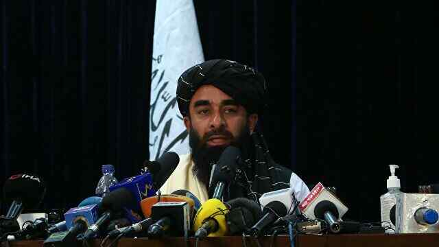 Taliban Foreign Minister calls on diplomats to return to work