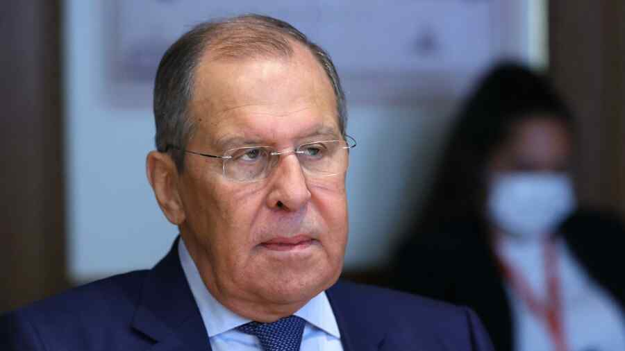 Russian Foreign Minister: Nord Stream-2 will start working in a few days