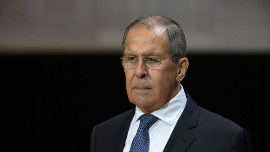 Russian Foreign Minister told what the recognition of the Taliban government depends on