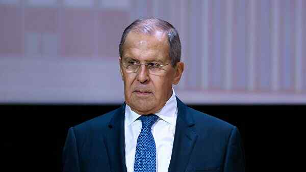Russian Foreign Minister says Russia and China condemn attempts to falsify history