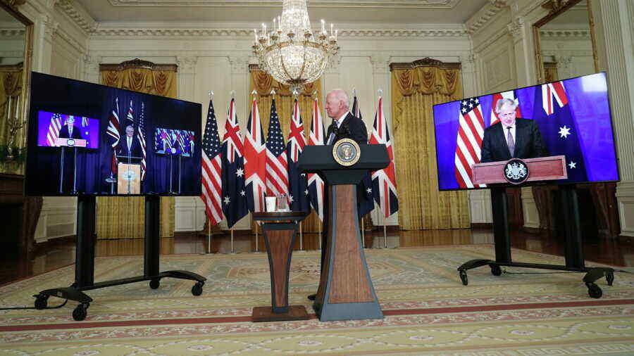 China accuses US of violating Nuclear Non-Proliferation Treaty