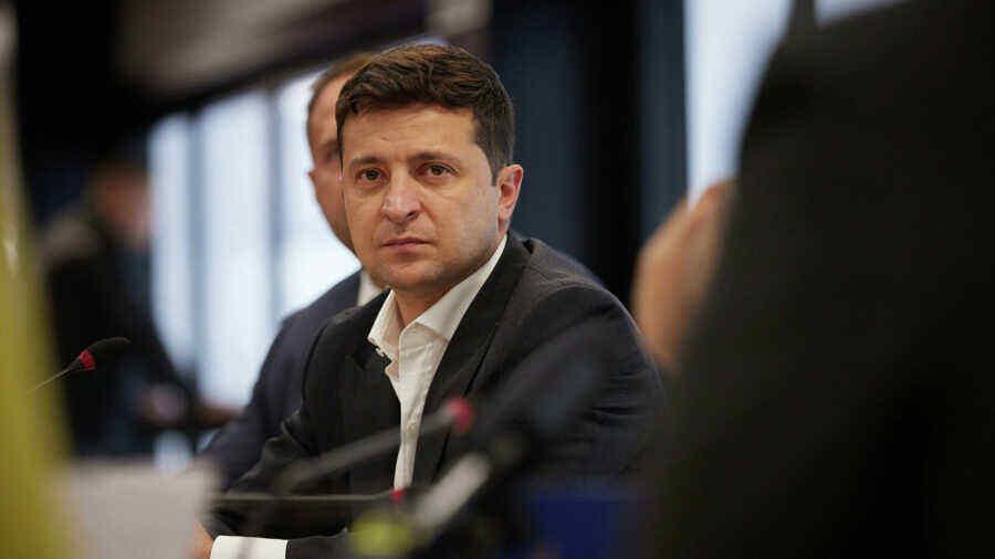 Zelensky convenes working group to fight SP2