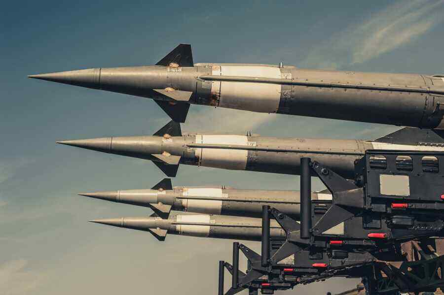 UN says extension of START treaty will affect global nuclear arms reduction