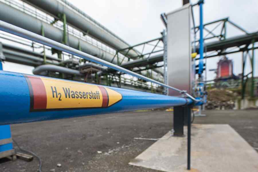 Slovakia, Ukraine, Czech Republic and Germany dream of creating a hydrogen pipeline based on GTS