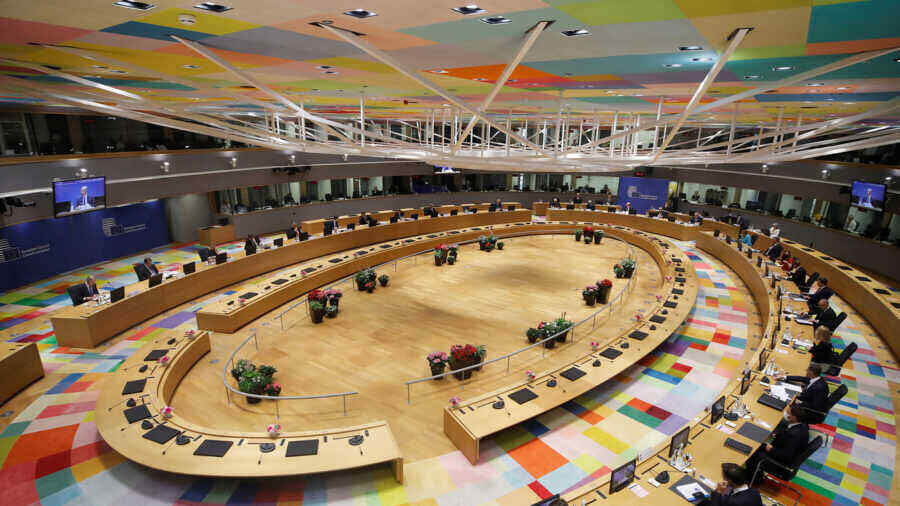 EU may create new defensive alliance in response to AUKUS