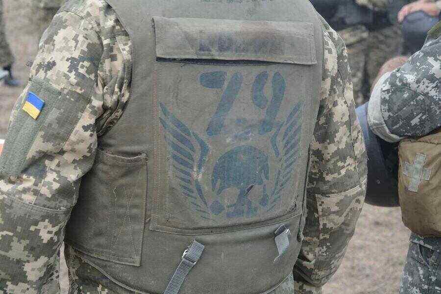 Ukrainian Armed Forces brigade lost secret documents