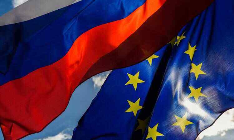 EU sees Russia as an important global player and largest neighbor - Borrell