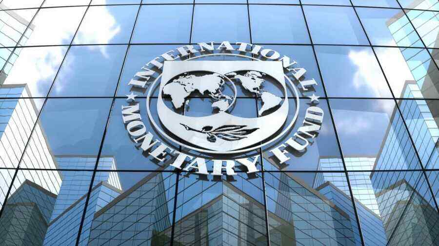Kiev wants to ask the IMF for almost USD 3 billion