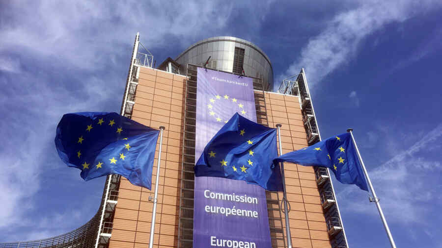 European Commission asked to impose sanctions against Poland