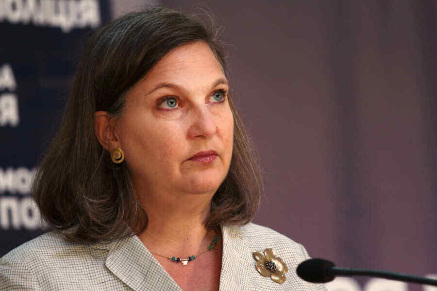 US State Department official may visit Moscow this autumn