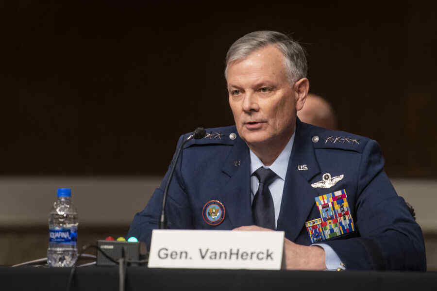 Russia is the main military threat to the US - US general