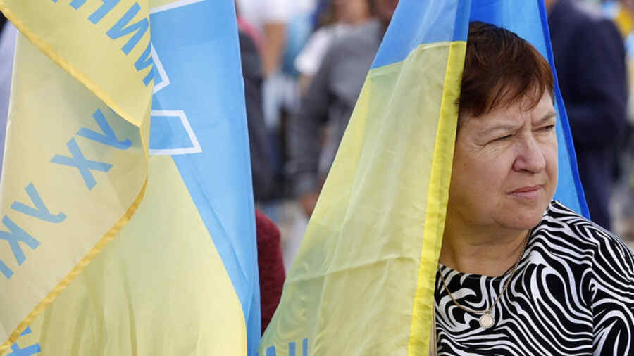 Propaganda loses again: the poll showed which of the Ukrainians has the best attitude to the Russian Federation