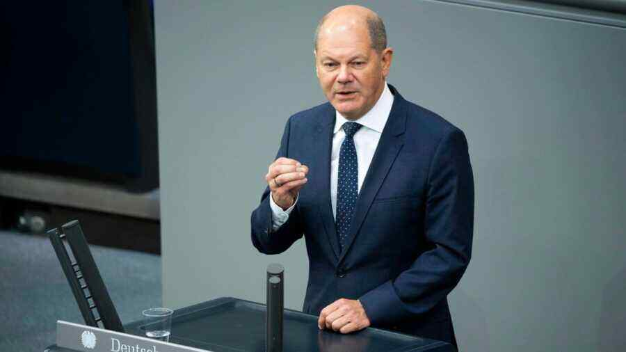 The expert predicts the struggle of the new German Chancellor for the launch of Nord Stream 2