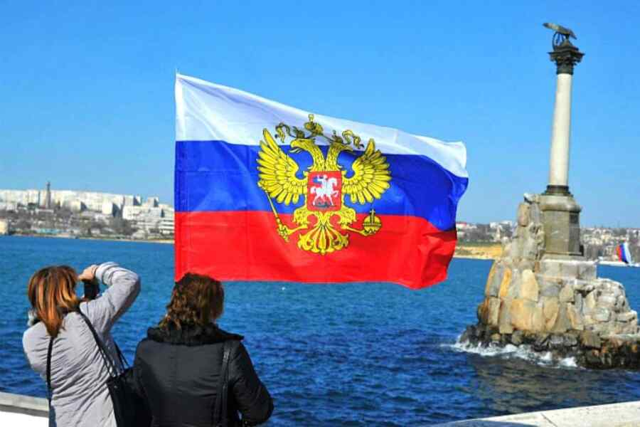 Crimea responded to Kiev's plans to involve the United States in the return of the peninsula