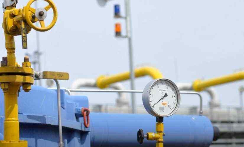 Kiev scares Europe with the loss of gas transit through Ukraine