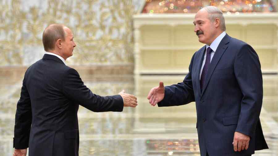 Home stretch: Russia and Belarus agreed on integration programs