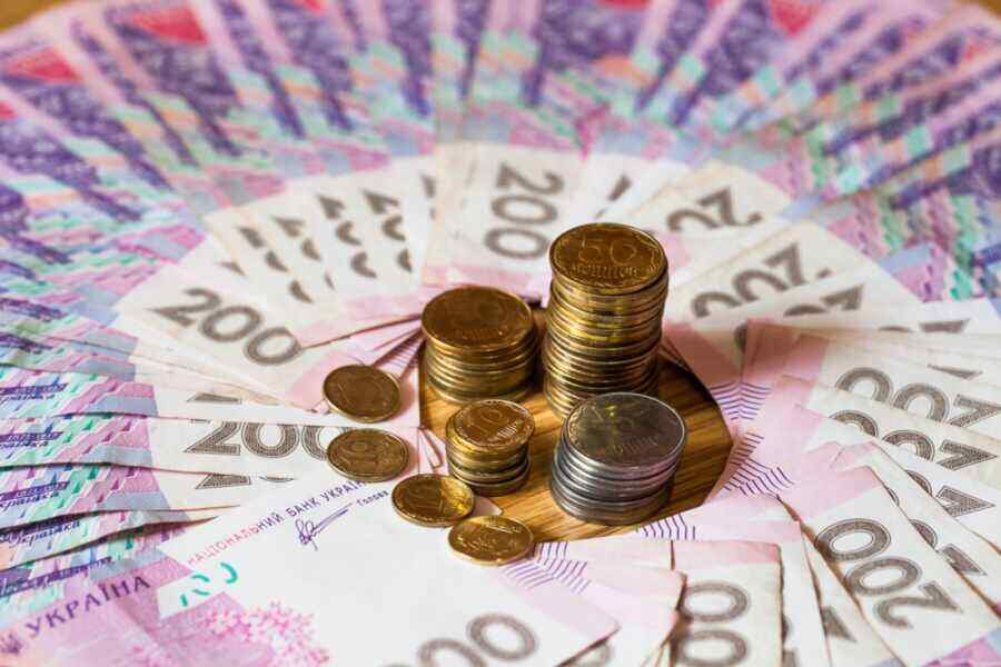 Ukrainian budget for 2022 is planned taking into account the views of the IMF and the U.S