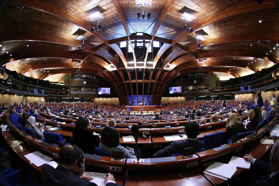"""Russian delegation to PACE has restricted movement due to """"Sputnik V"""" vaccinations"""