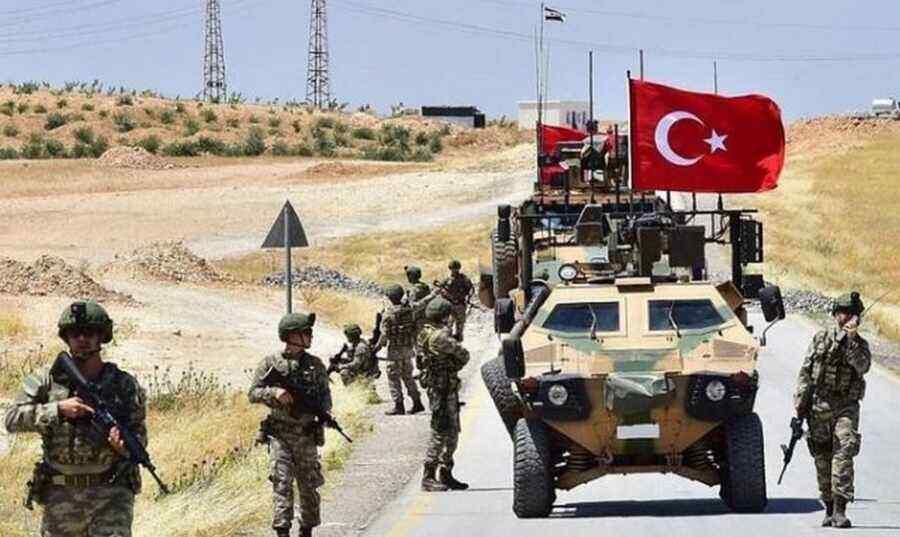 Turkey prepares for confrontation with Syrian army in Idlib