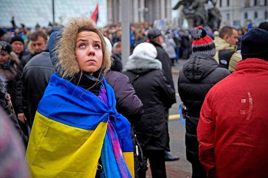 Ukraine is becoming less and less livable - expert
