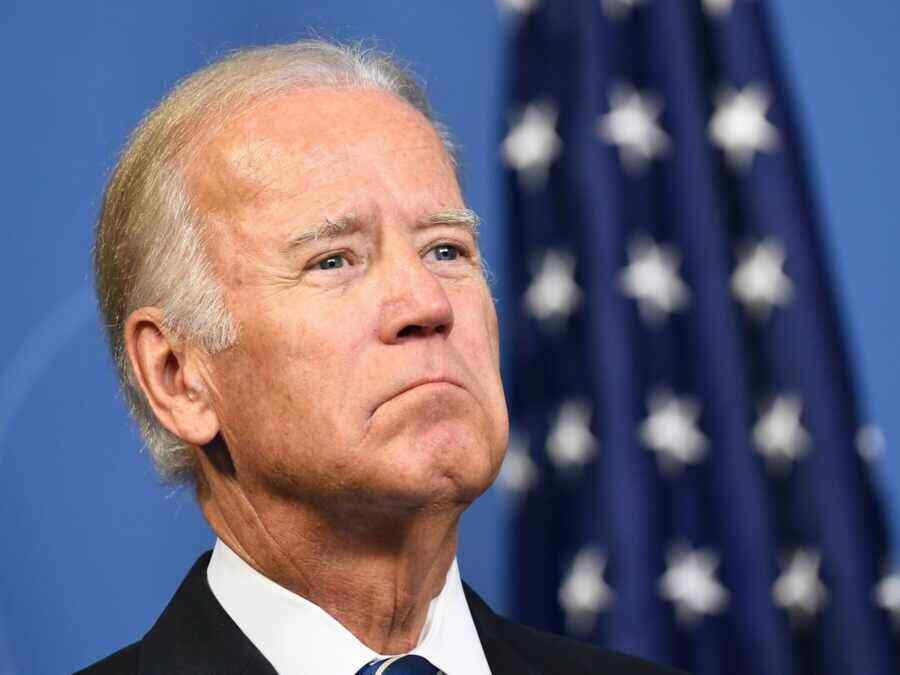 US military disagrees with Biden's decisions on Afghanistan