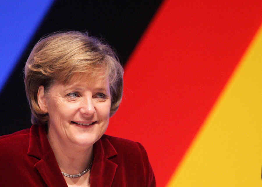 Poll: More than half of Germans say they will not miss Merkel after she leaves