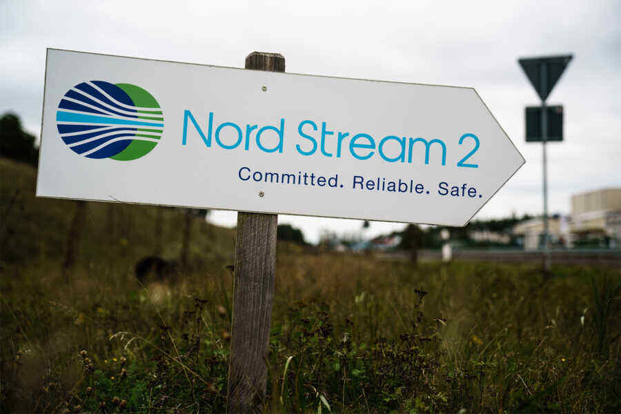 Nord Stream-2 may start work before the end of the year