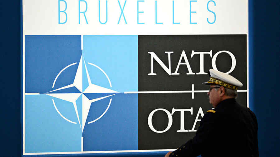 Russia may impose sanctions against NATO countries, experts said