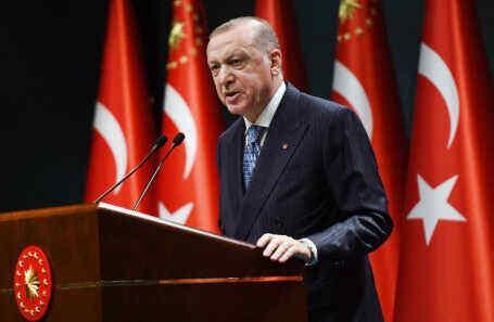 """Erdogan has no respect for Ukraine"", - says MP"