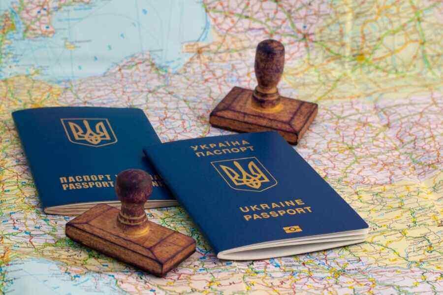 The European Union may cancel visa-free travel for Ukraine, Moldova and Georgia
