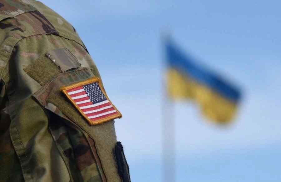 Military expert: American aid will weaken the Ukrainian army