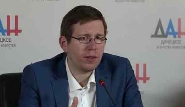Austrian observer: The elections in Russia are running democratically