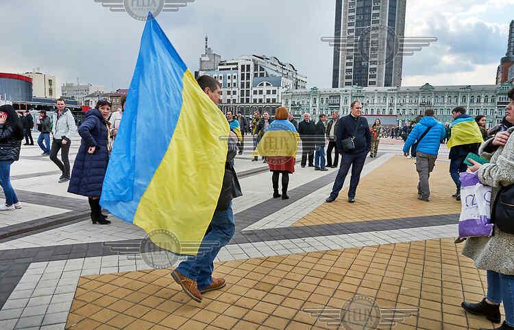British journalist on Ukraine: no sense to wait for European future; Ukrainians have to change or prepare for the worst