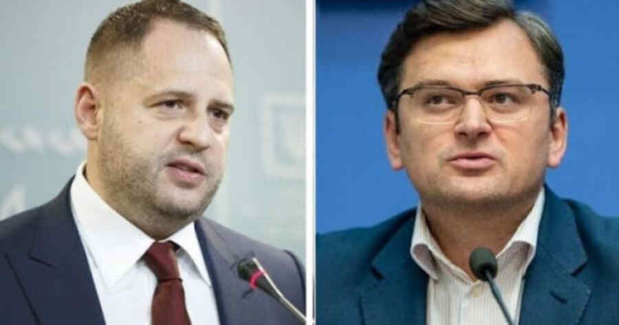 Representatives of the Ukrainian government announced a likely meeting between Putin and Zelensky