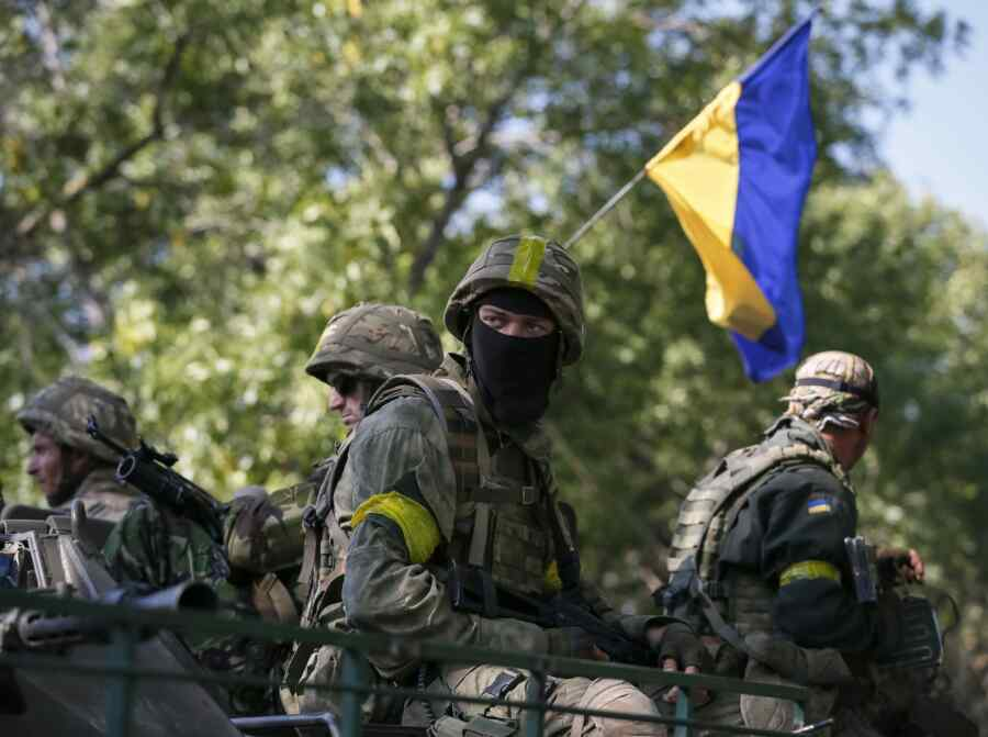 Ukrainian punishers fired at DPR from mortars