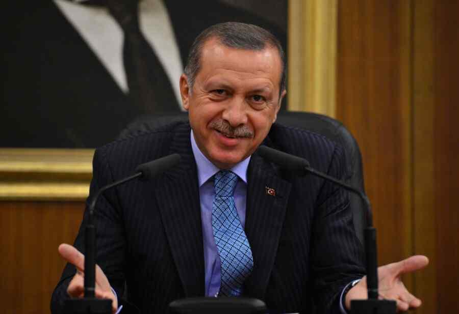 Erdogan let down both Pashinyan and Garibashvili