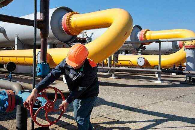 """""""Big test for Europe"""": Transit of gas from Russia to the EU through Ukraine to decrease"""