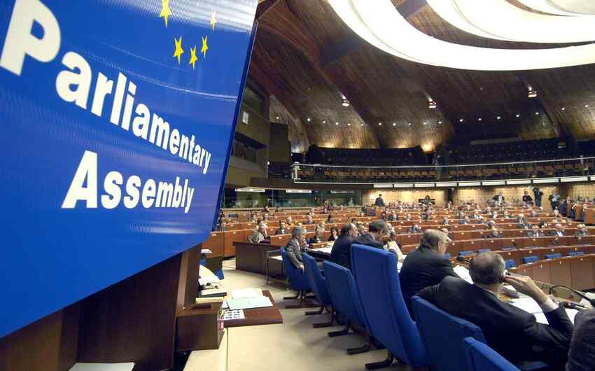 PACE proposes urgent debate on Afghanistan