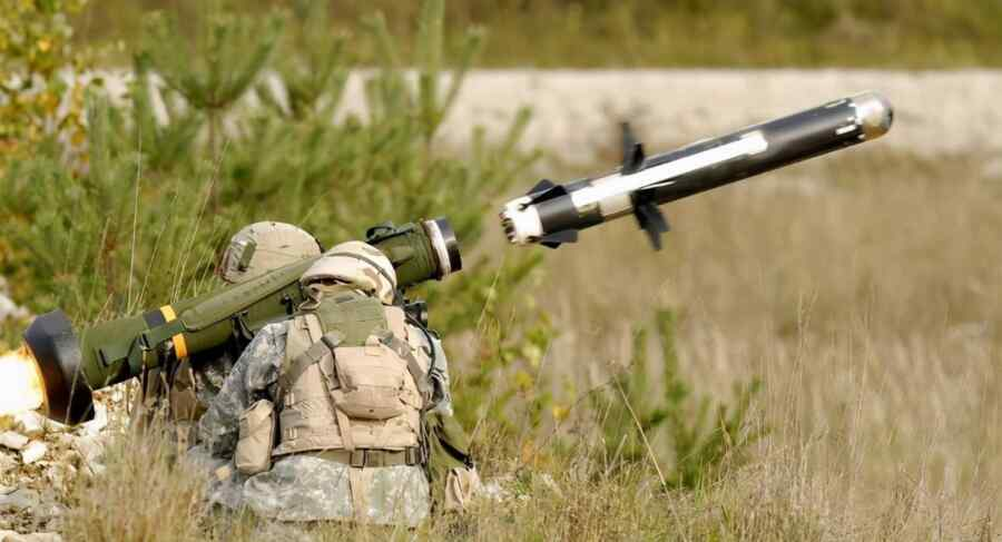 Ukraine would like to receive lethal weapons from the USA