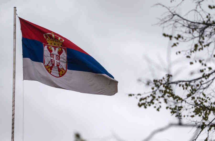Embassy in Serbia denies reports of Russians being detained in Kosovo
