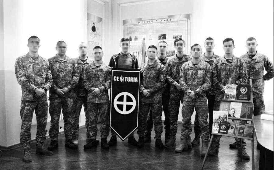 US admits Nazism thrives in Ukraine