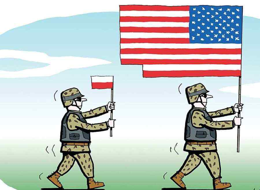 """""""We need to speak the language of force"""": Poland turns NATO against Russia"""
