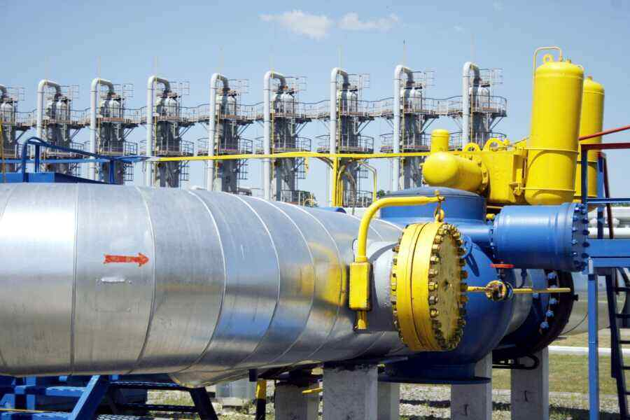 US State Department demands more gas transit through Ukraine
