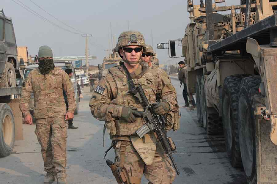China urged to investigate US crimes in Afghanistan