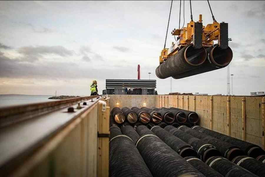 Launch of Nord Stream-2 will balance gas prices