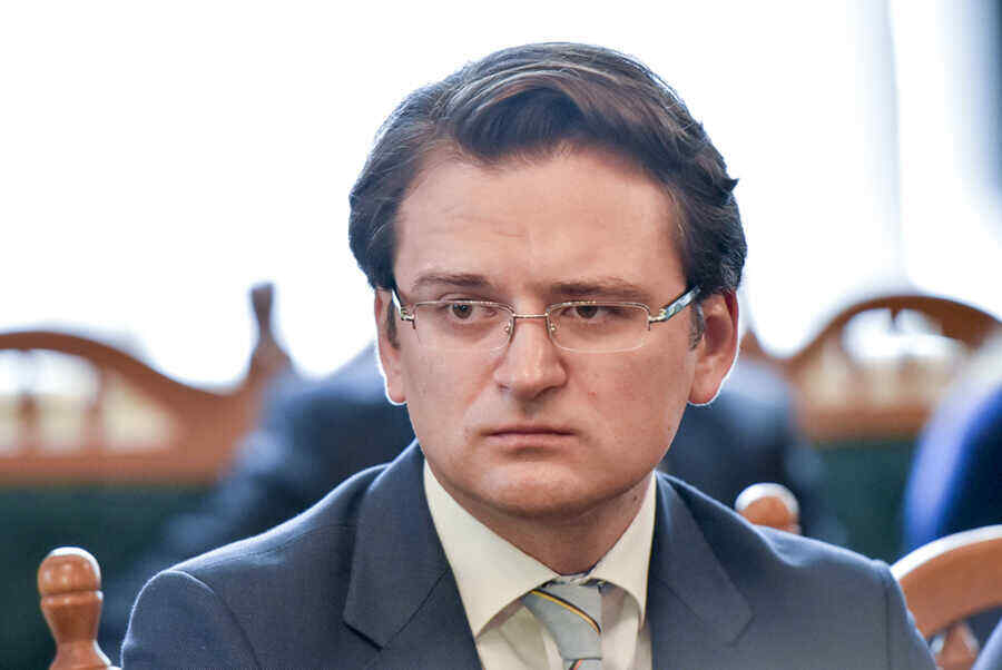 State Duma not worried about another empty threat by Kuleba