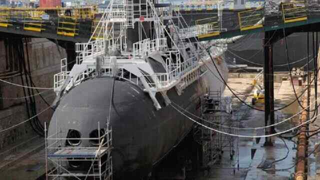 Will the loss of the Australian submarine market to the US be a lesson for France?