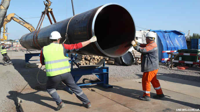 Launch of Nord Stream-2 will go down in the history of sanctions policy